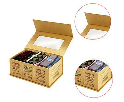 9 Garment Packaging Boxes To Boom Your Sales 5