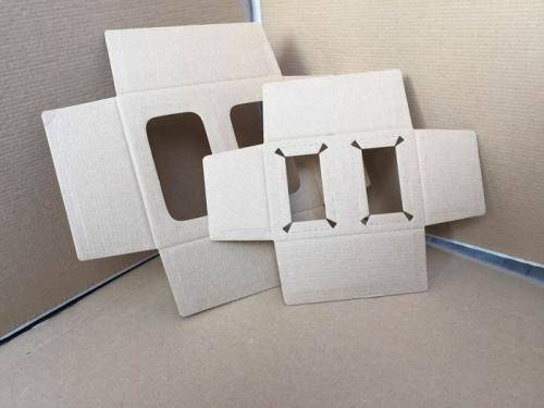 paper box inlay