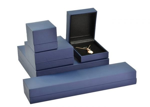Necklace Jewelry Boxes 1