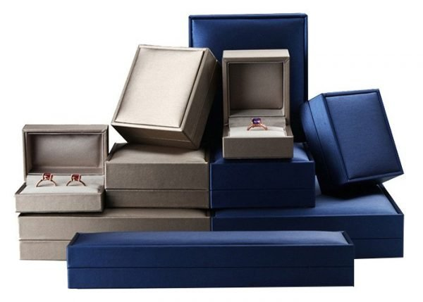 Necklace Jewelry Boxes 2
