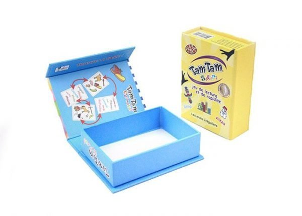 Flip Top Gift Boxes 1