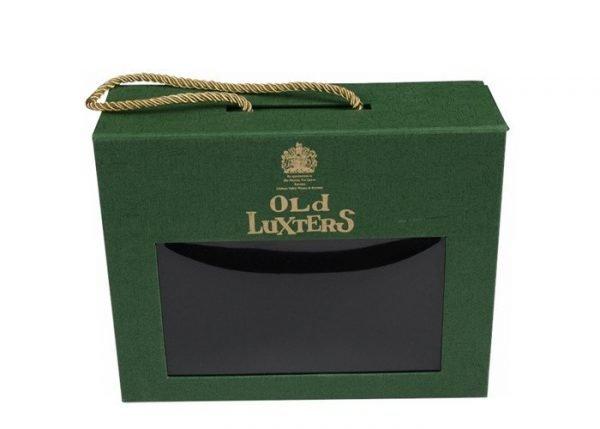 Handle Gift Box 1
