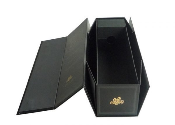 Wine Glass Packing Boxes 1