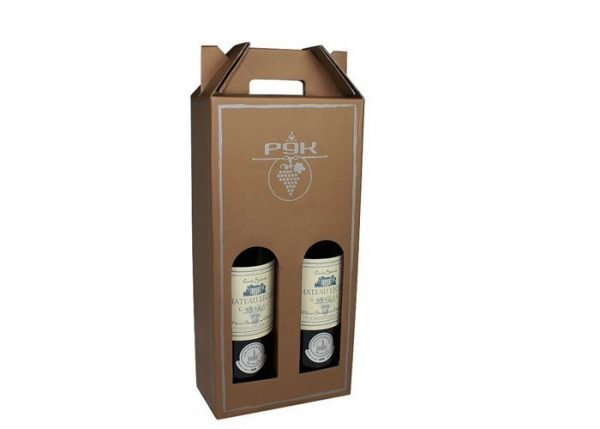 Wine Pakaging Box