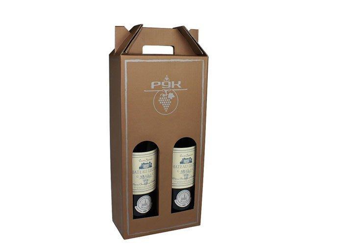 Wine Pakaging Box