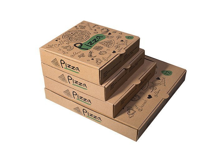 Nice Your Food Paper Packaging Box 4