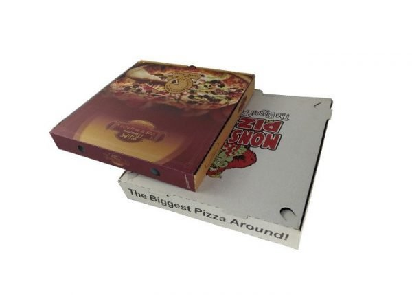 Pizza Boxes 4