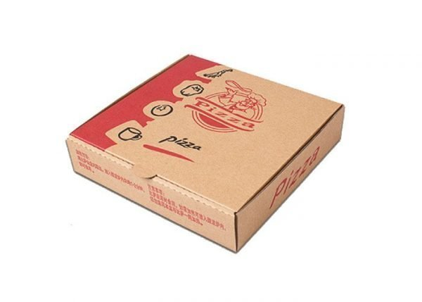 Pizza Boxes 2