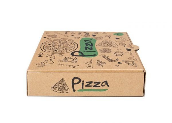 Pizza Boxes 3