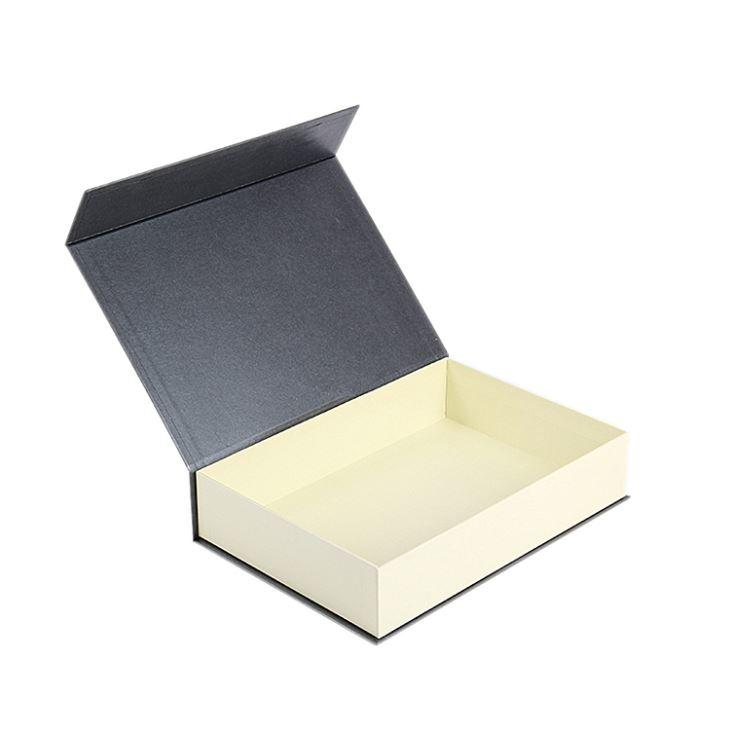 For What Kind of Materials, The Round or Magnetic Gift Boxes can be Used? 1