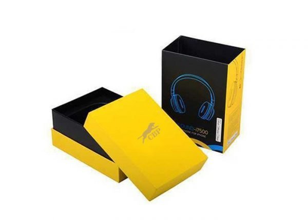 Headphone Packaging 1