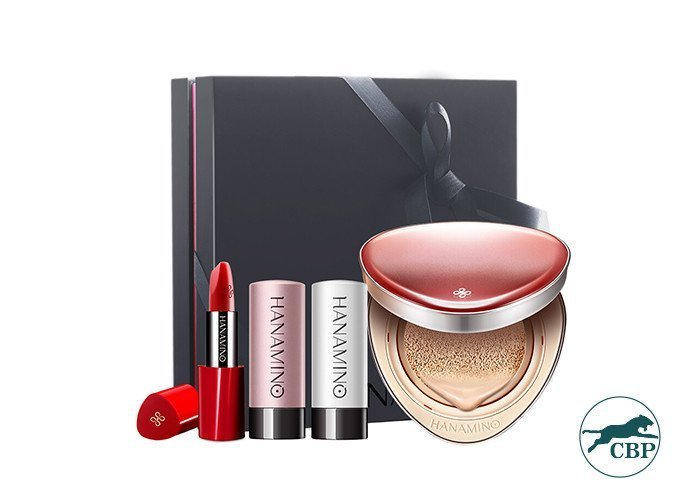 Makeup Gift Box 2