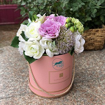 5 Points To Flower Box Wholesale In China 3