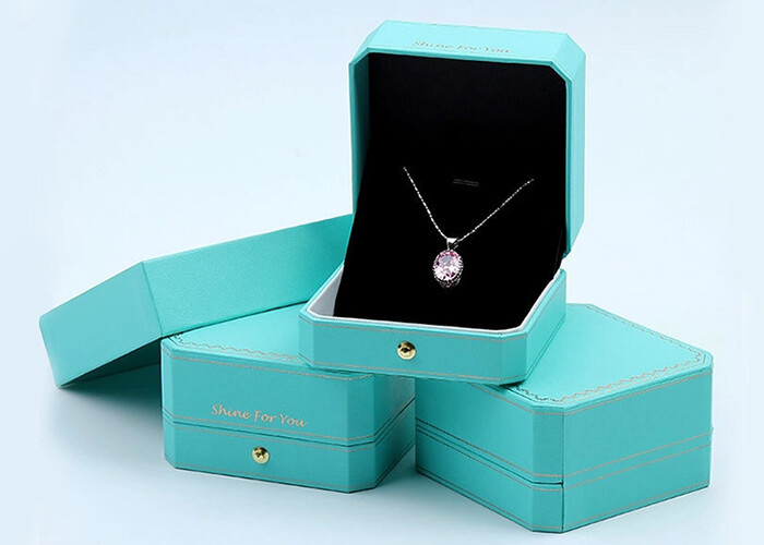 9 Hotest Style Of Jewelry Boxes Wholesale 28