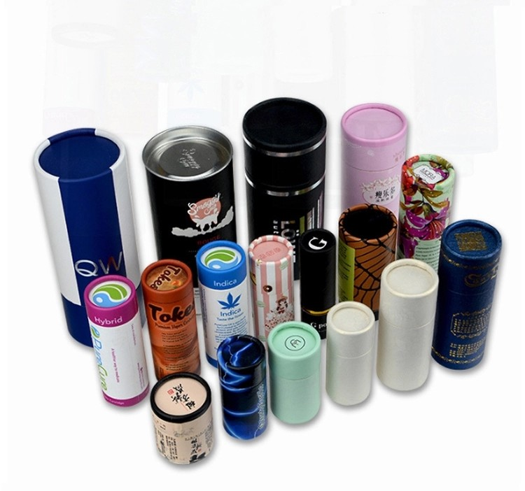 7 Points To Nice Your Paper Tube Packaging 12