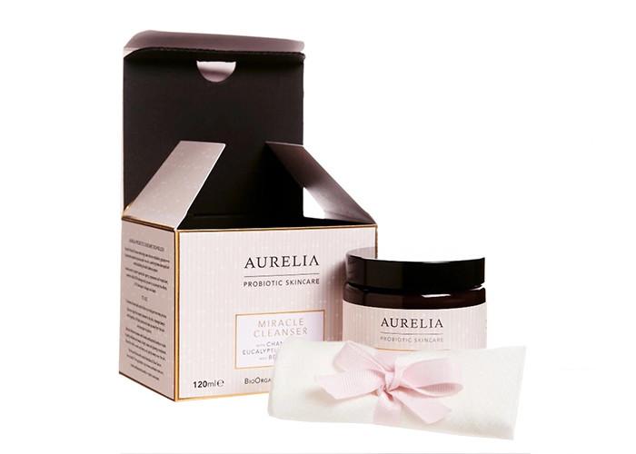 cream packaging box