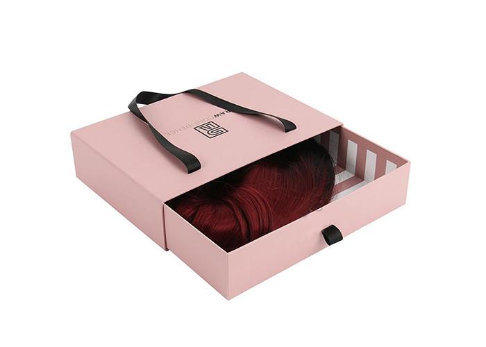 hair packaging box