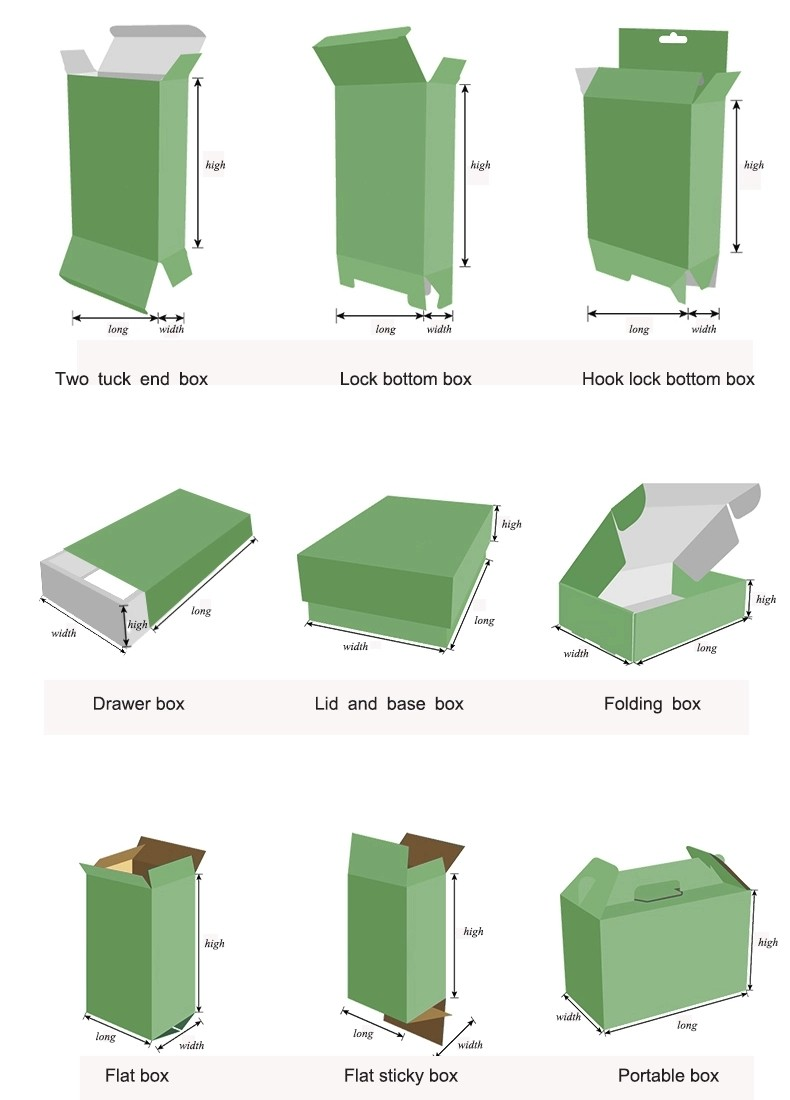 Apron Packaging